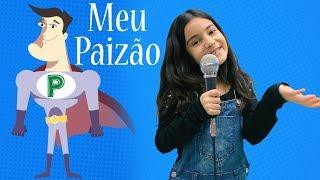 Meu Paiz O Yasmin Verissimo - Msica dia dos pais.mp3