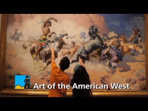 Art Of The American West