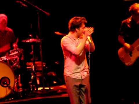 Beirut - After the Curtain - Zach Condon Dances