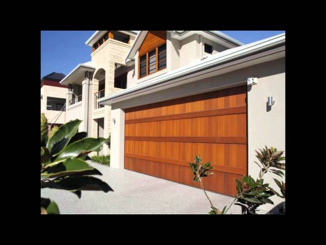 Gliderol Garage Doors Garage Doors Fittings Holden Hill
