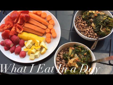 WIEIAD: vegan, selbstgekocht