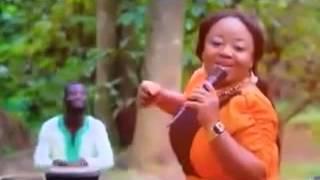 Selina Boateng - Alpha & Omega ft. Uncle Ato | Ghana Music