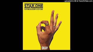 Star.One - Okay (ft. Maleek Berry & Seyi Shay)