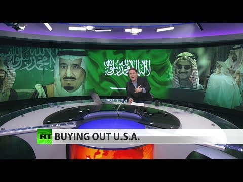 Saudi Arabia is buying everything, including electric cars!
