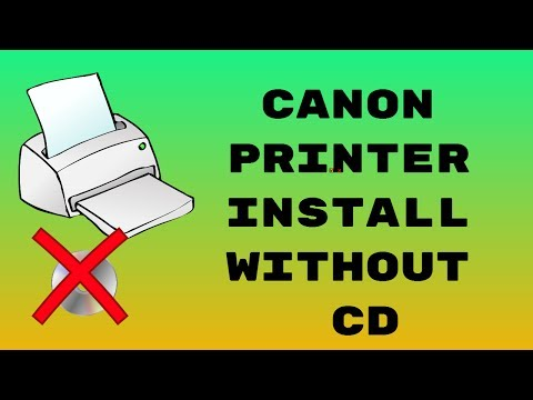 CANON MP258 CD DRIVERS FOR WINDOWS 7