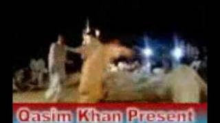 Nasar Lewaney Khattak Dance