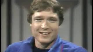 Jeff Blatnick, Olympic Champion (SC Wrestling)