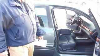 2001 Buick Lasabre at Haydocy Buick GMC in Columbus Ohio