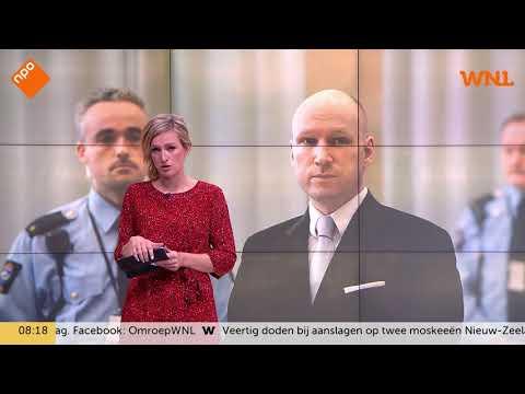Wilders over aanslagen moskeeën Nieuw-Zeeland: 'Zoveel onschuldige mensen vermoord'