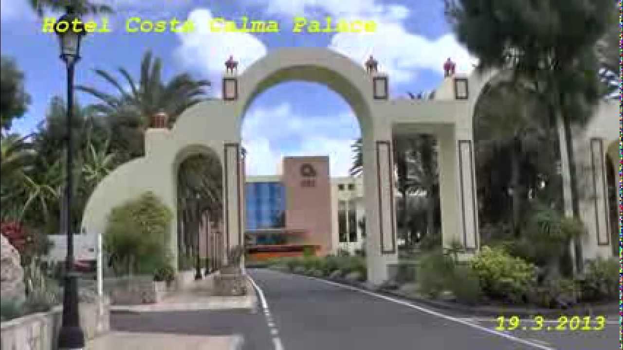Fuerteventura Hotel  Sterne Costa Calma