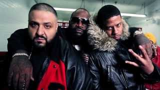Vado Ft. Rick Ross & French Montana - Look Me In My Eyes