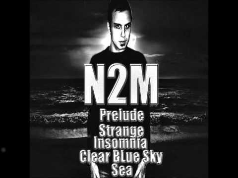 Navid N2M - Clear Blue Sky (Original Mix) [AWJ Recordings] OUT NOW!