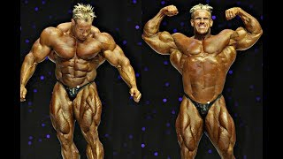 Mr. Olympia Biographies by Nick's Strength and Power