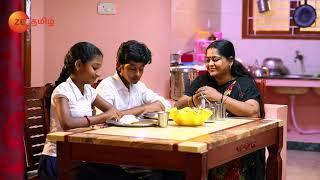 Niram Maratha Pookal - Indian Tamil Story - Episode 28 - Zee Tamil TV Serial - Best Scene