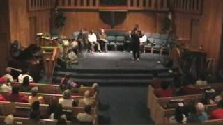 Breakthrough Anointing Conference Bellingham, Wa March 14, 2009