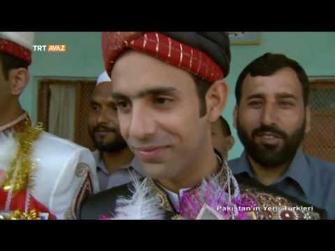 Pakistan'daki Hazara Karluk Türkleri