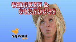 Chicken And Corndogs