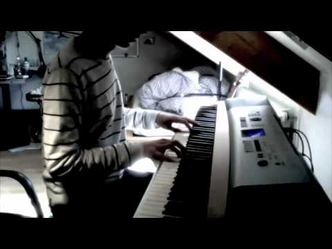 Thomas Newman - Any Other Name (American Beauty-Theme)  |  Piano