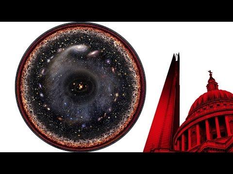 Galaxy Clusters - Professor Joseph Silk