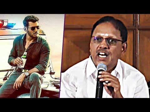 விஷாலுக்கு எதிராக களம் இறங்கும் பைனான்சியர்கள் சங்கம் New Cinema Financier Association  |nba 24x7