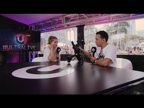 UMF TV REPORT BY LAIDBACK LUKE