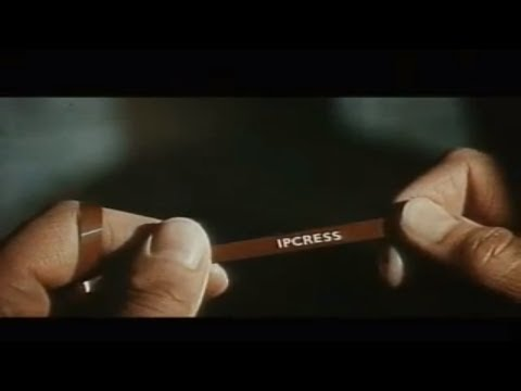The Ipcress File Review