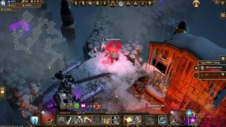 Winter Solstice Kranparus'terror (2/3) 2016