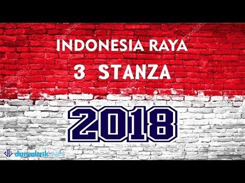 Indonesia Raya 3 Stanza (Versi Simphoni dan Vokal) Gita Bahana Nusantara