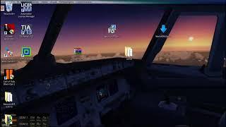 Como poner texturas al Vpilot para volar en VATSIM volar online (1era opción)