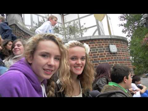 Leavers Video Windermere School 2013 Year 11