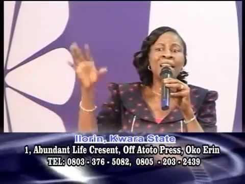 Dr. Jane Onaolapo - ARISE for WAR