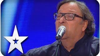 VICTOR SILVA - MENINO DO BAIRRO NEGRO - PGM 03 - GOT TALENT PORTUGAL 2015