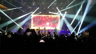 Kollegah & Farid bang Live Ave maria - Jbg3 Tour München