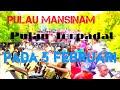 Download Mp3 Kegiatan Perayaan Hut PI di Pulau Mansinam