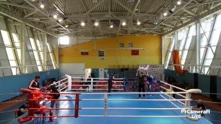 Кубок Москвы по тайскому боксу 2018