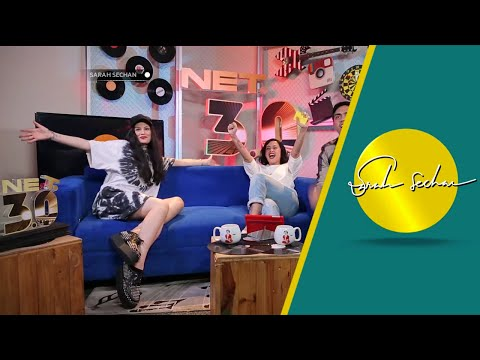 Exclusive Interview - Jessie J Belajar Bahasa Indonesia
