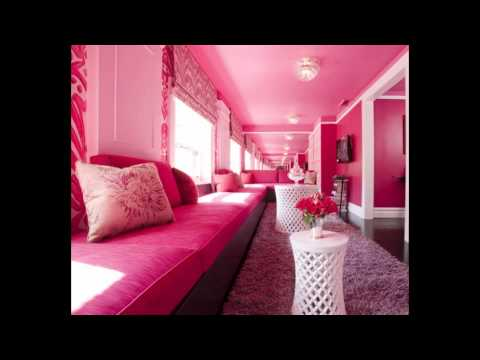ROOM DESIGNS AND COLORS