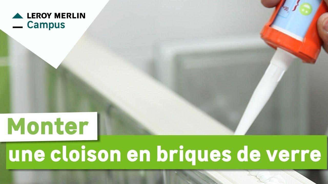 Monter Mur Brique De Verre Salle De Bain ~ maisons d coration mur en brique de verre salle de bain maisons