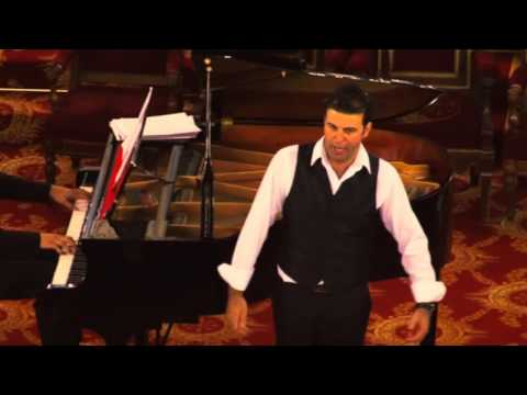 Hatikva - Synagogue Paris - David Serero