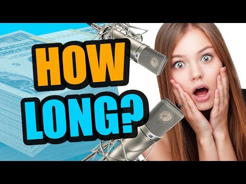 HOW LONG Should You Work On A Song In A Single Day?