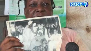 Assassinat de sylvanus Olympio: Mme. Pauline raconte les faits