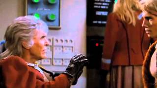 Viaje a las estrellas 2: La ira de Khan (Star Trek II: The Wrath of Khan, 1982)