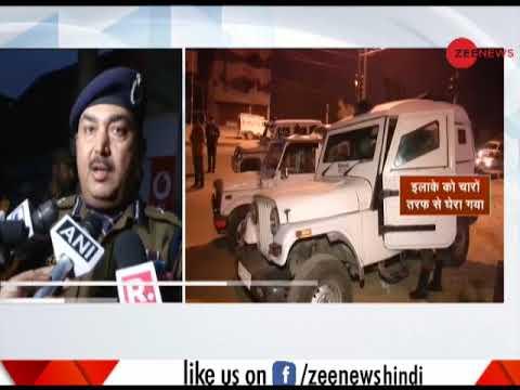 Terrorist attack on Sunjwan Army camp; 2 injured | जम्मू आतंकी हमले पर 10 बड़ी खबरें