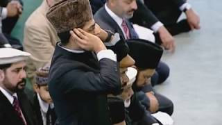Friday Sermon: 25th February 2011 - Part 1 (Urdu)