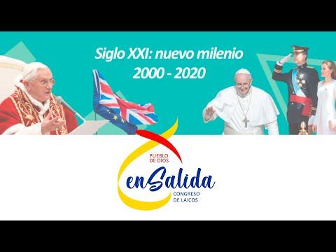 Siglo XXI: nuevo milenio (2000 - 2020)
