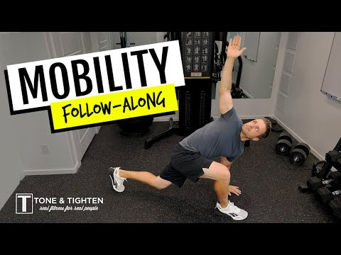 Do These 5 Exercises EVERY Morning Mobility Stretching Routine