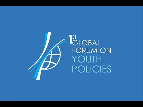 """In my country, Youth Policy is ..."" A compilation video"