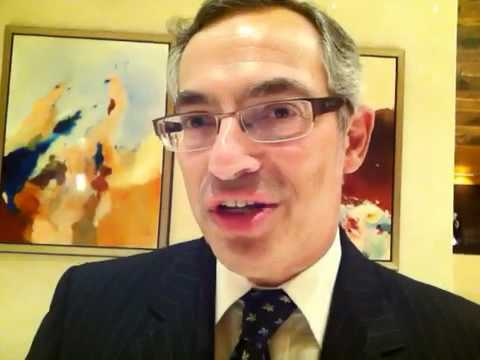 Tony Clement at