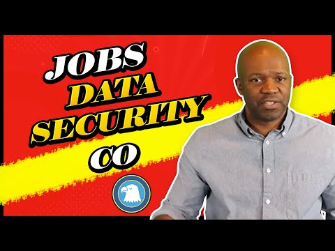 Data Security Analyst State of Colorado denver RMF NIST JOB