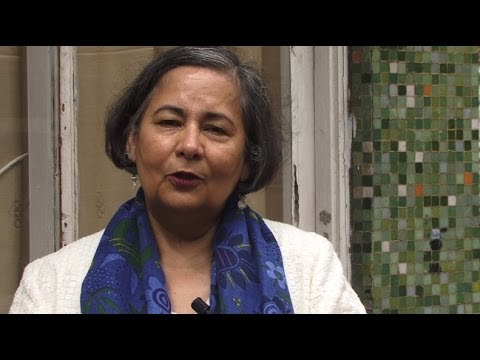 Asma Barlas - Women's Rights from within the Qur'an